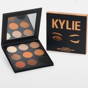 Kylie THE BRONZE PALETTE 🌟NWT🌟
